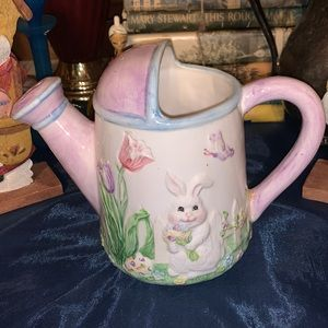 *3+ for $5ea* Springtime decorative watering can